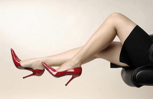 """3 cách chọn giày cao gót cho người thấp 'kéo dài"""" đôi chân tức thì - Ảnh 5"""