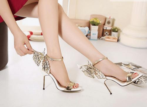 3 cách chọn giày khiêu cho bước nhảy uyển chuyển đầy lôi cuốn - Ảnh 1