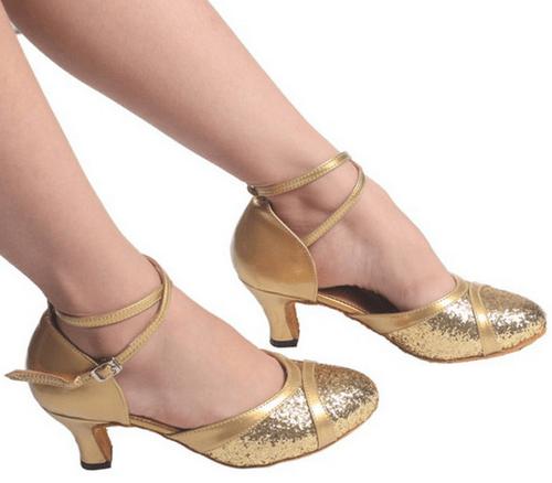 3 cách chọn giày khiêu cho bước nhảy uyển chuyển đầy lôi cuốn - Ảnh 2
