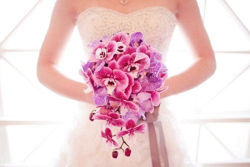 4 kinh nghiệm chọn hoa cưới đẹp mà tươi lâu - Ảnh 1