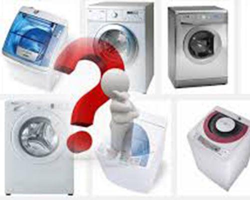 Mách bạn 4 kinh nghiệm chọn mua máy giặt của chuyên gia - Ảnh 1