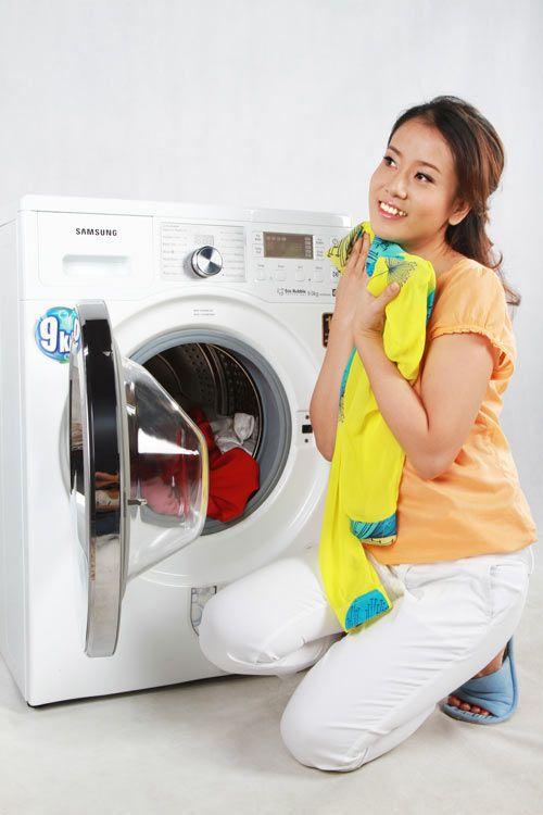 Mách bạn 4 kinh nghiệm chọn mua máy giặt của chuyên gia - Ảnh 3