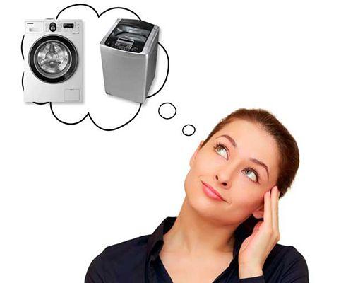 Mách bạn 4 kinh nghiệm chọn mua máy giặt của chuyên gia - Ảnh 2