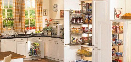 Kinh nghiệm chọn phụ kiện tủ bếp chất lượng, hiệu quả - Ảnh 3