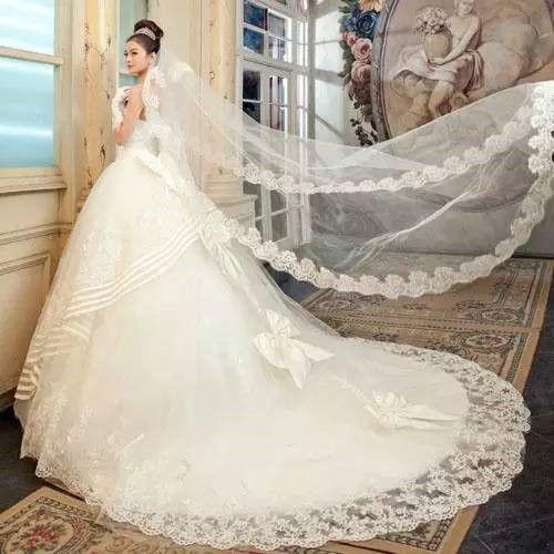 Hot: 3 kinh nghiệm chọn váy cưới như thiết kế dành riêng cho bạn - Ảnh 3
