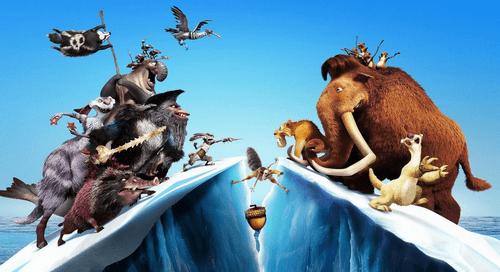 Top 4 bộ phim hoạt hình hay nhất không thể không xem - Ảnh 2