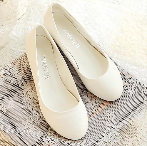 Cách chọn giày búp bê tốt nhất, phù hợp với đôi chân phái đẹp - Ảnh 1