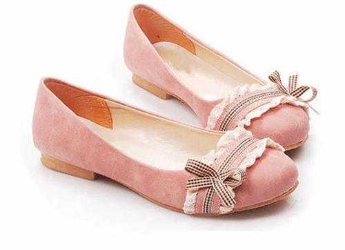 Cách chọn giày búp bê tốt nhất, phù hợp với đôi chân phái đẹp - Ảnh 2