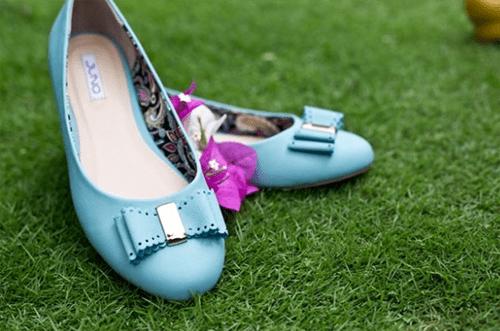Cách chọn giày búp bê tốt nhất, phù hợp với đôi chân phái đẹp - Ảnh 3