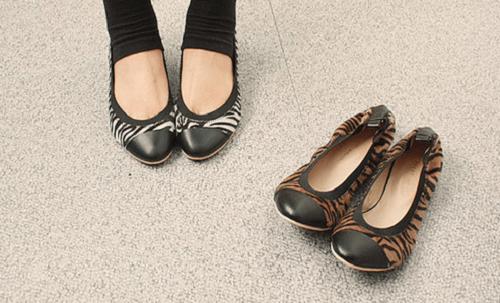 Cách chọn giày búp bê tốt nhất, phù hợp với đôi chân phái đẹp - Ảnh 4