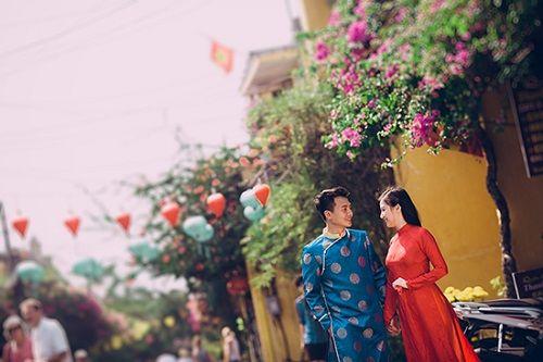 """Đừng bỏ lỡ top 3 địa điểm chụp ảnh cưới ở Hội An """"siêu"""" đẹp - Ảnh 2"""
