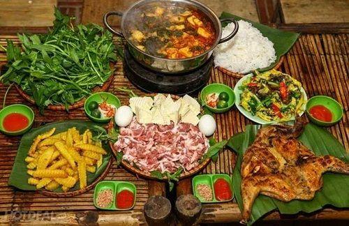 Top 10 địa điểm ăn uống lãng mạn tại Hà Nội bạn không thể không đến - Ảnh 10