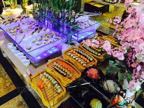 Top 10 địa điểm ăn uống lãng mạn tại Hà Nội bạn không thể không đến - Ảnh 2