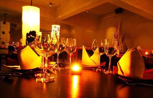 Top 10 địa điểm ăn uống lãng mạn tại Hà Nội bạn không thể không đến - Ảnh 4
