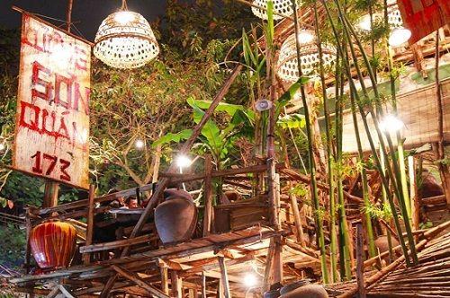Top 10 địa điểm ăn uống lãng mạn tại Hà Nội bạn không thể không đến - Ảnh 9