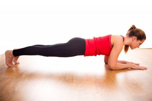 Đừng bỏ qua 3 cách giảm mỡ bụng nhanh nhất cho nữ tại nhà  - Ảnh 3