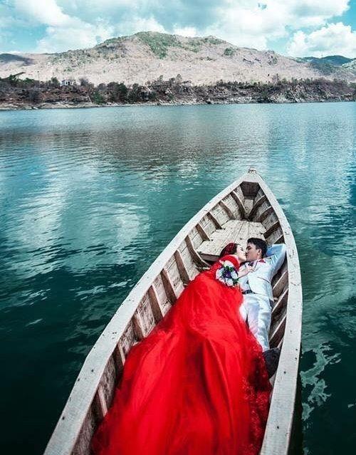 Top 4 địa điểm chụp ảnh cưới đẹp ở Vũng Tàu cho cặp đôi thích lãng mạn - Ảnh 2