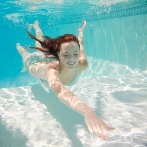 Mẹo học bơi nhanh cho người mới bắt đầu - Ảnh 2