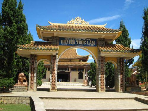 TOP 5 những địa danh nổi tiếng ở Đà Lạt có sức mê hoặc du khách nhất - Ảnh 3