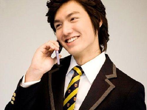 Kỷ niệm 10 năm sự nghiệp, Lee Min Ho sẽ gặp gỡ 6.000 fan hâm mộ - Ảnh 1