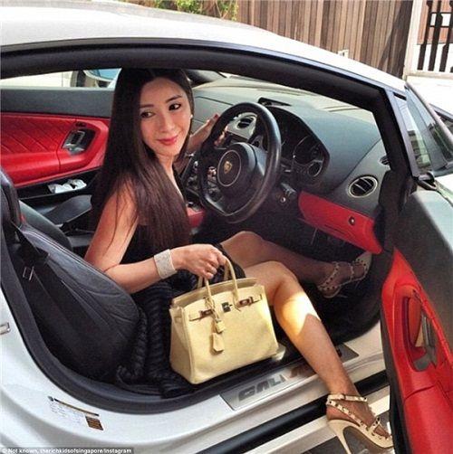Choáng với những màn khoe độ giàu sang của cậu ấm cô chiêu Singapore - Ảnh 11