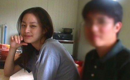 """Ngây ngất với những tấm ảnh """"ngày xưa ơi"""" của Kim Tae Hee - Ảnh 3"""