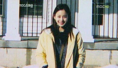 """Ngây ngất với những tấm ảnh """"ngày xưa ơi"""" của Kim Tae Hee - Ảnh 2"""