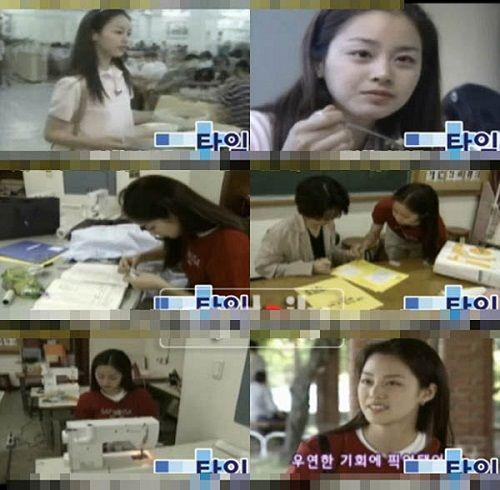 """Ngây ngất với những tấm ảnh """"ngày xưa ơi"""" của Kim Tae Hee - Ảnh 7"""
