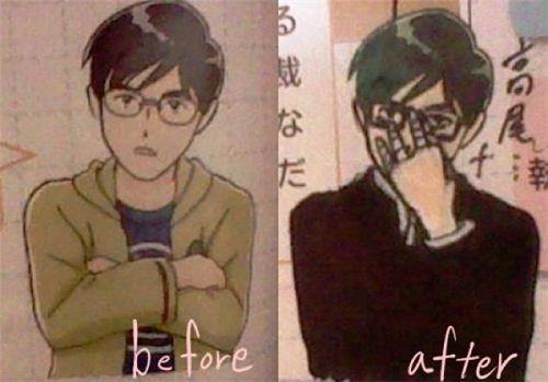 """Loạt ảnh chứng minh độ sáng tạo của học sinh Nhật là """"vô đối"""" - Ảnh 9"""