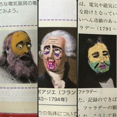"""Loạt ảnh chứng minh độ sáng tạo của học sinh Nhật là """"vô đối"""" - Ảnh 12"""