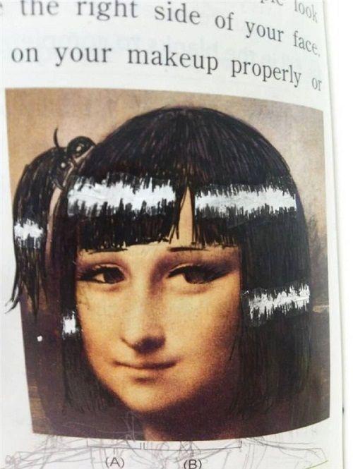 """Loạt ảnh chứng minh độ sáng tạo của học sinh Nhật là """"vô đối"""" - Ảnh 2"""