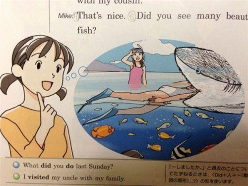 """Loạt ảnh chứng minh độ sáng tạo của học sinh Nhật là """"vô đối"""" - Ảnh 20"""