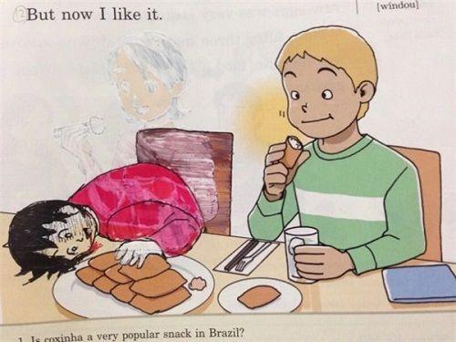 """Loạt ảnh chứng minh độ sáng tạo của học sinh Nhật là """"vô đối"""" - Ảnh 16"""