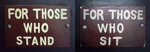 Giật mình trước những biểu tượng WC sáng tạo và hài hước - Ảnh 11