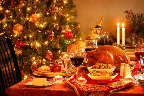 Top 4 điều thú vị về lễ giáng sinh mà bạn chưa từng nghe qua. - Ảnh 3