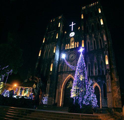 Top 4 điều thú vị về lễ giáng sinh mà bạn chưa từng nghe qua. - Ảnh 4