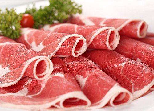 Tăng nguy cơ suy thận vì ăn nhiều thịt đỏ - Ảnh 1