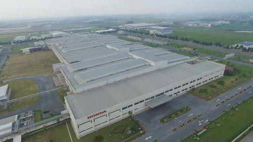 CJ Vina Agri Việt Nam khởi công xây dựng nhà máy tại Khu công nghiệp Đồng Văn II - Ảnh 2