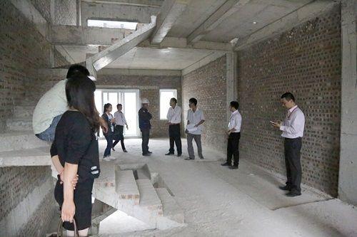 Người dân Hà Đông phấn khởi nhận nhà dự án chất lượng cao  - Ảnh 5