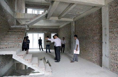 Người dân Hà Đông phấn khởi nhận nhà dự án chất lượng cao  - Ảnh 6