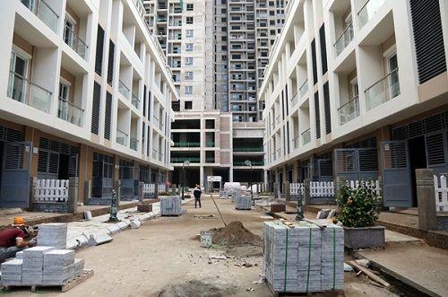 Người dân Hà Đông phấn khởi nhận nhà dự án chất lượng cao  - Ảnh 9
