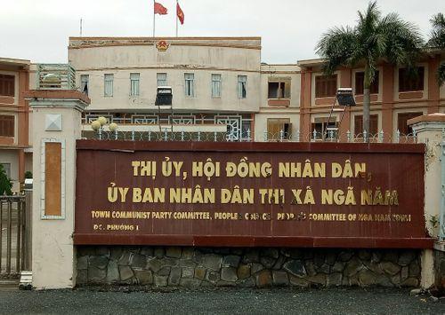 Kỷ luật Phó chánh Thanh tra đánh dân nhập viện - Ảnh 1