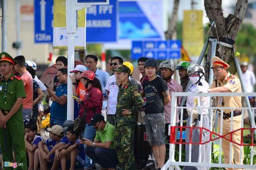 Tổng thống Mỹ Donald Trump đã đến Đà Nẵng - Ảnh 11