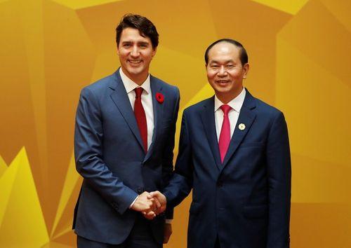 Lãnh đạo 21 nền kinh tế APEC họp kín tại Đà Nẵng - Ảnh 2