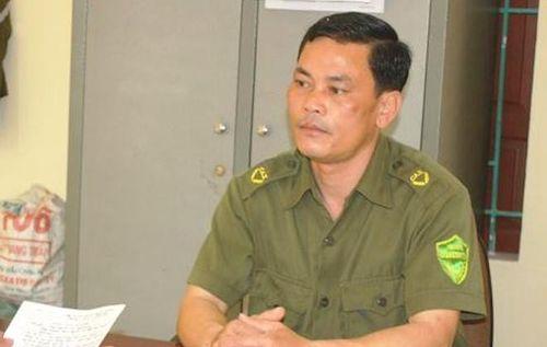 Kiểm tra quy trình bổ nhiệm Trưởng công an xã nổ súng ở Nghệ An - Ảnh 1
