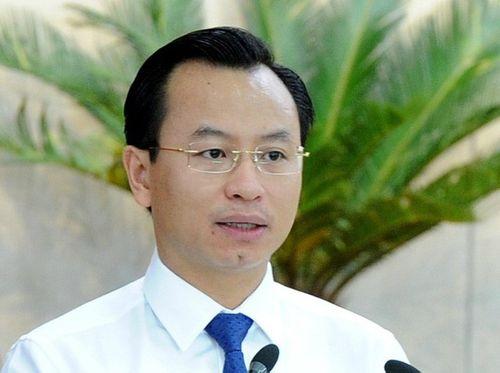 Lý do ông Nguyễn Xuân Anh vắng mặt tại hoạt động của HĐND TP Đà Nẵng - Ảnh 1