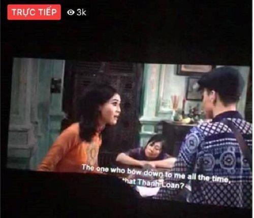 """Ê kíp """"Cô Ba Sài Gòn"""" đến Vũng Tàu xử lý vụ quay lén phim - Ảnh 1"""