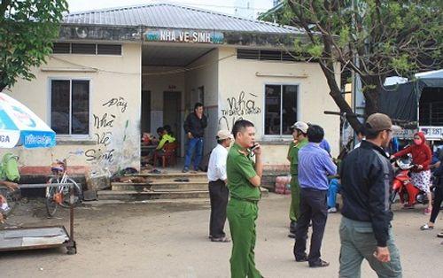 Nguyên nhân cô gái 26 tuổi chết trong nhà vệ sinh bến xe - Ảnh 1