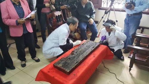 Vụ nghi tìm thấy mộ Trạng Trình Nguyễn Bỉnh Khiêm: Bộ VH-TT-DL vào cuộc - Ảnh 1