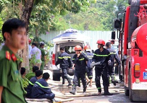 Thông tin mới vụ nữ Việt kiều chết trong căn biệt thự 400 m2 ở Sài Gòn - Ảnh 1